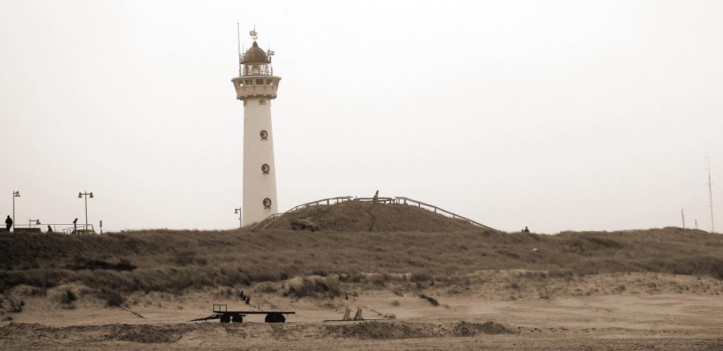 Egmond_Leuchtturm