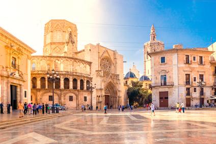 Valencia, die Kulturstadt am Mittelmeer