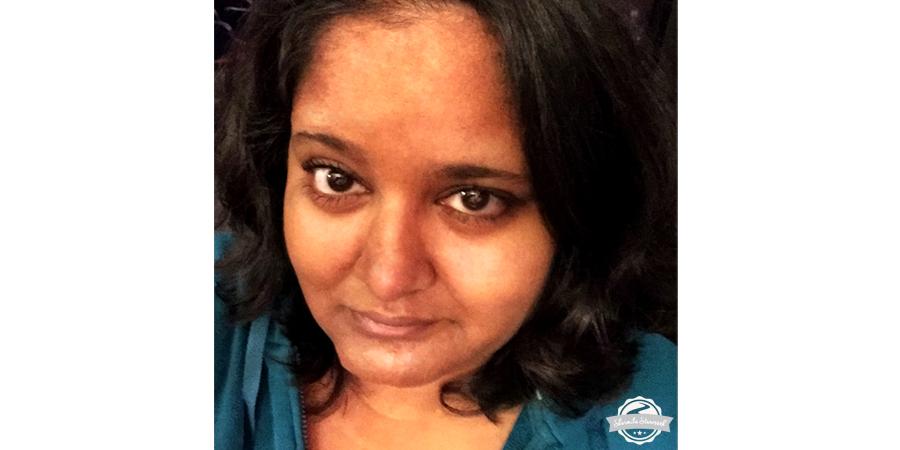Selfie Fazialisparese, drei Monate später