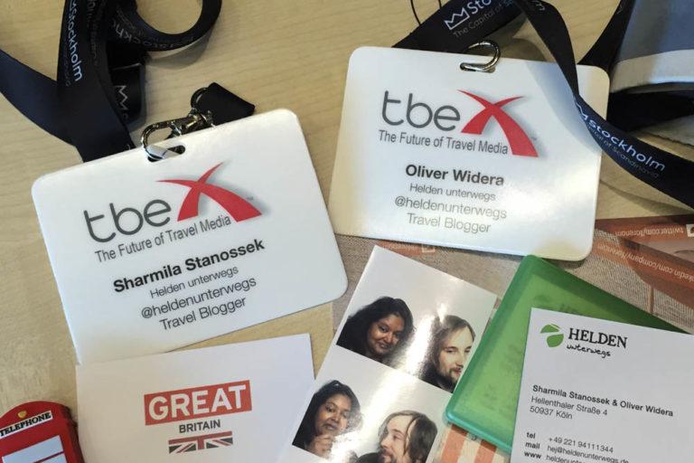 Sind Industrie- und Blogger-Events hilfreich?